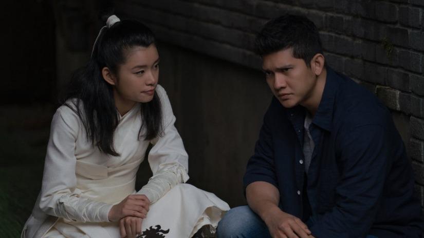 """New Netflix Show, """"Wu Assassins"""""""