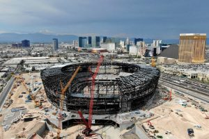 Raiders Stadium: Was this a priority in Nevada?