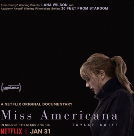 Taylor Swift's Miss Americana Review