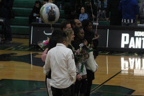 Palo Says Farewell to the Senior Girls Basketball Players in a Q&A