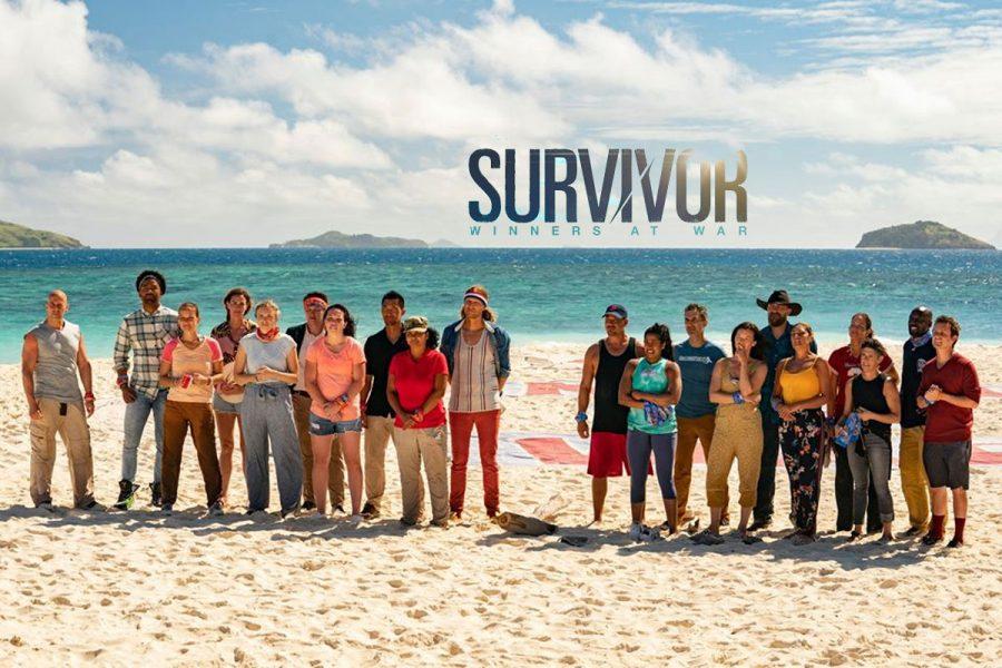 Survivor Season 40: Winner at War