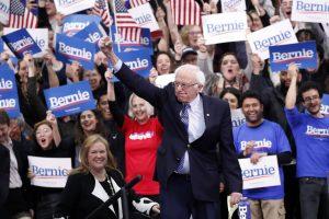 How the media is sabotaging Bernie Sanders