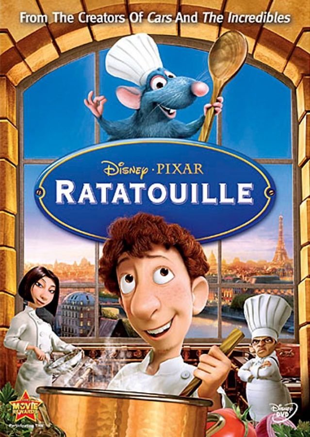 Ratatouille Review: The Movie of All Our Dreams