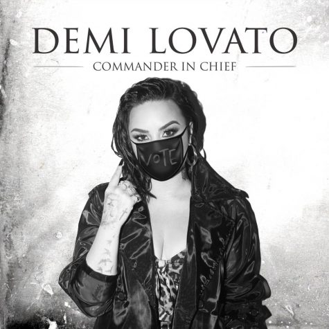 New Demi Lovato Song is Unlike the Others