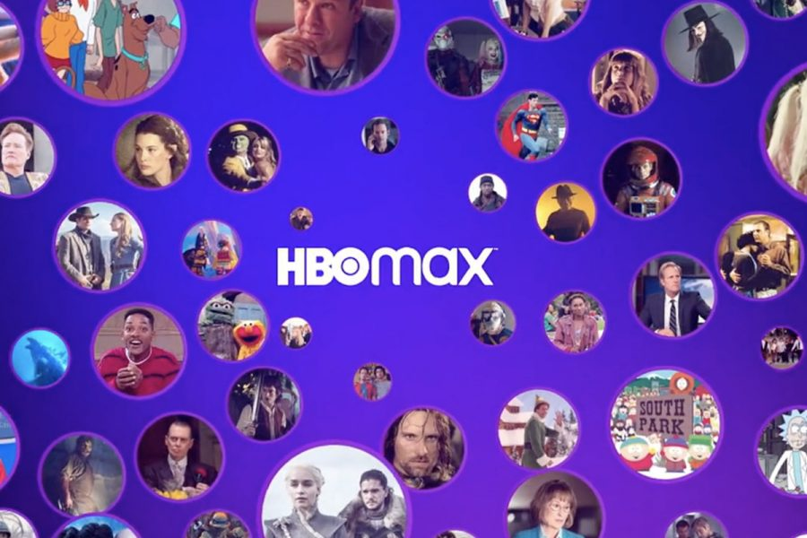 Why HBO Max is The New Streaming Service to Get