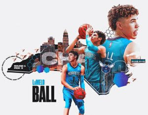 Rookie of the Year Candidate: LaMelo Ball
