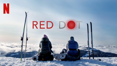 "Spotting a ""Red Dot"" on Netflix"