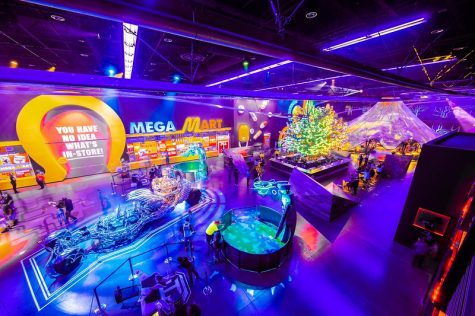 Dive Into a World of Fun at AREA15