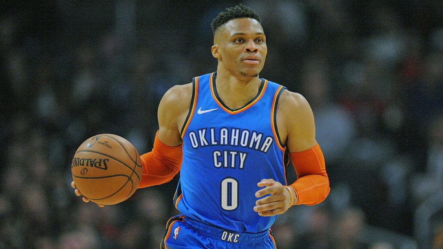 Thunder: The Most Promising Future in the NBA