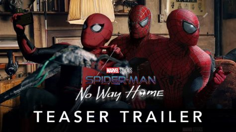 A Glimpse at theSpider-Man: No Way Home Trailer
